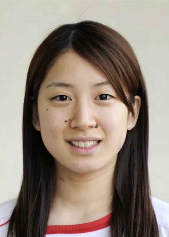 米元小春 Koharu YONEMOTO