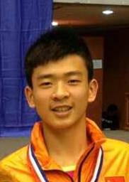 郑思维 Zheng Siwei