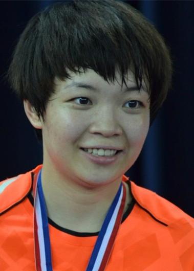 陈清晨 Chen Qingchen