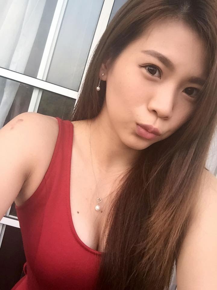 吴柳萤 GOH Liu Ying