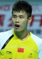 乔斌 Qiao Bin