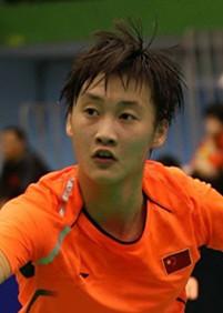 陈雨菲 CHEN YuFei