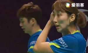 李龙大/李孝贞VS阿迪安萨/佩马塔萨里 混双小组赛视频