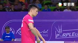 刘国伦VS陈俊翔 2015紫盟联赛 男单小组赛视频