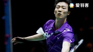 李炫一VS贾斯瓦 2016泰国大师赛 男单资格赛视频