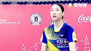 成池铉VS辛德胡 2016亚洲团体锦标赛 女单1/4决赛明仕亚洲官网