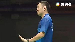 古健杰/陈文宏VS凯尔索迪/加埃唐 2016瑞士公开赛 男双1/16决赛视频