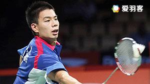 许仁豪VS伍家朗 2016马来公开赛 男单1/16决赛视频