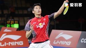 田厚威VS上田拓马 2016新加坡公开赛 男单1/16决赛视频
