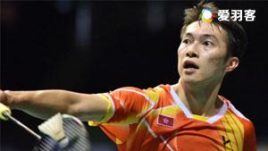伍家朗VS茨维布勒 2016新加坡公开赛 男单1/8决赛视频