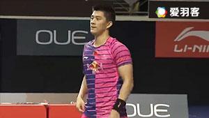 傅海峰/张楠VS费尔纳迪/苏卡穆约 2016新加坡公开赛 男双1/4决赛视频
