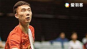 普拉诺VS黄宇翔 2016中国大师赛 男单1/16决赛视频