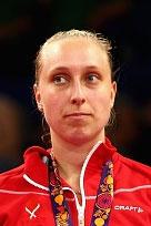 萨拉·蒂格森 Sara Thygesen