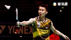 李宗伟VS伍家朗 2016印尼公开赛 男单1/8决赛视频