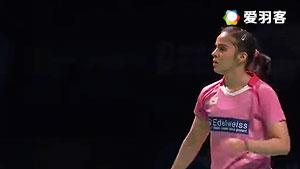 内维尔VS孙瑜 2016澳洲公开赛 女单决赛视频