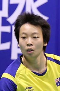 陈煊渝 Hsuan-Yu Wendy Chen
