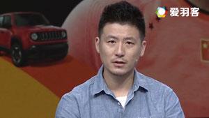 蔡赟:国羽训练水平落后