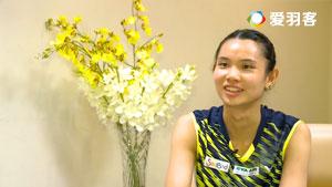 戴资颖分析女单局势:已不再是中国队的舞台