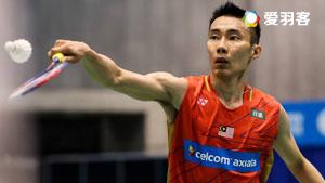 李宗伟VS石宇奇 2016日本公开赛 男单1/4决赛视频