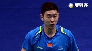 裴天轶/高相成VS刘成/张宇翔 2016全国团体锦标赛 男双小组赛视频
