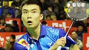 康骏/章思杰VS鲁恺/王以政 2016全国团体锦标赛 男双小组赛视频