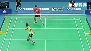 徐一鸣VS顾俊峰 2016全国团体锦标赛 男单小组赛视频