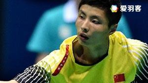 石宇奇VS王睁茗 2016全国团体锦标赛 男团小组赛视频