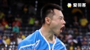 张志君/王泽康VS徐晨/宋子伟 2016全国团体锦标赛 男双小组赛视频