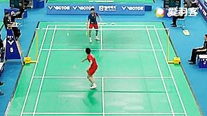 刘泽甲VS安俊臣 2016全国团体锦标赛 男团小组赛视频