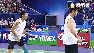 伊沙拉/尼迪蓬VS伊万诺夫/索松诺夫 2016法国公开赛 男双1/4决赛视频