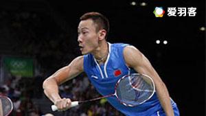 张楠/李茵晖VS伊沙拉/阿米达拜 2016法国公开赛 混双1/4决赛视频