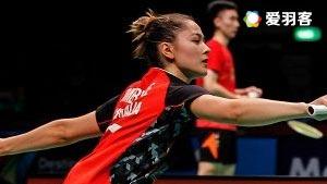 塞蒂亚娜/格罗娅VS茱莉/汉森 2016荷兰公开赛 女双1/4决赛视频