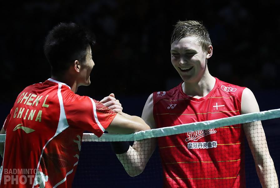 谌龙VS安赛龙 2016中国公开赛 男单半决赛视频