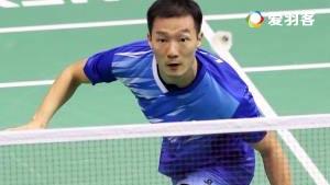 索尼VS李炫一 2016香港公开赛 男单1/16决赛视频