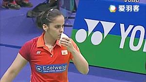 内维尔VS蓬迪 2016香港公开赛 女单1/16决赛视频