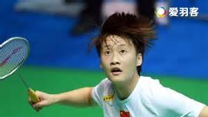 陈雨菲VS张艺曼 2016澳门公开赛 女单半决赛视频