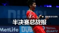 迪拜赛半决赛丨田厚威、安赛龙晋级决赛