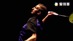 亚当/米尔斯VSLD·奥利弗/摩尔哈德 2016苏格兰公开赛 男双1/4决赛视频