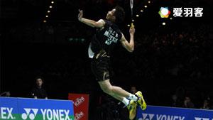 羽毛球运动员能跳多高?答案在这里