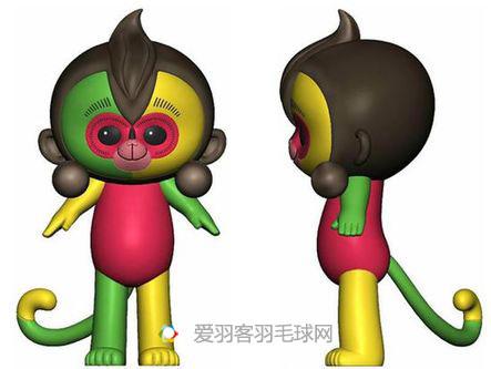 可爱娃娃图片 呆萌3d