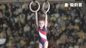 奥委会推萌娃运动会,宝宝们尽显体育天赋