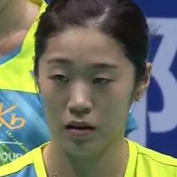 金慧麟 Hye Rin KIM