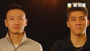 预告片:张楠/傅海峰邀你关注苏迪曼杯