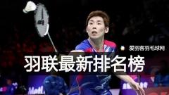 """世界排名:孙完虎保持第一,""""双塔""""跌下榜首"""