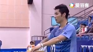科希特VS苏庞余 2017越南公开赛 男单决赛视频