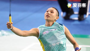 戴资颖VS川上纱惠奈 2017韩国公开赛 女单1/16决赛明仕亚洲官网