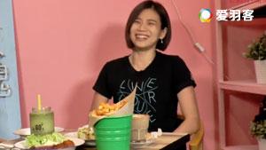 球星访谈丨吴柳萤:我那么努力为什么要在意负评!