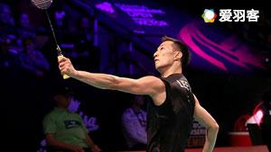 李炫一VS詹俊为 2017澳门公开赛 男单资格赛视频