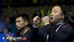 张军:郑思维应成为第一混双,拿东京奥运会金牌