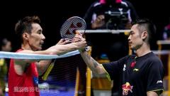 新华社:林李时代远去,羽坛传奇开始习惯性输球